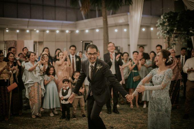 "From The wedding Of ""Giza & Randi"" by Nadhif Zhafran Photography - 026"