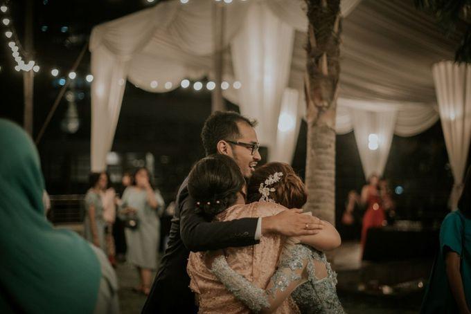 "From The wedding Of ""Giza & Randi"" by Nadhif Zhafran Photography - 014"