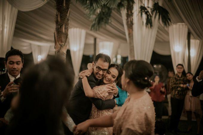 "From The wedding Of ""Giza & Randi"" by Nadhif Zhafran Photography - 001"