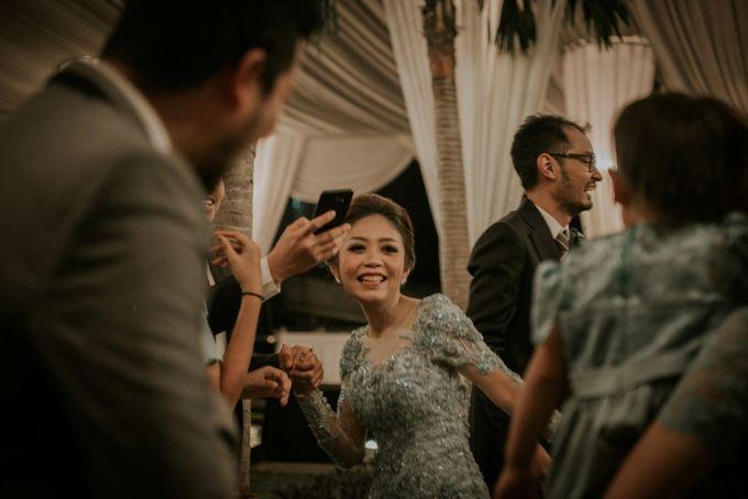 "From The wedding Of ""Giza & Randi"" by Nadhif Zhafran Photography - 021"