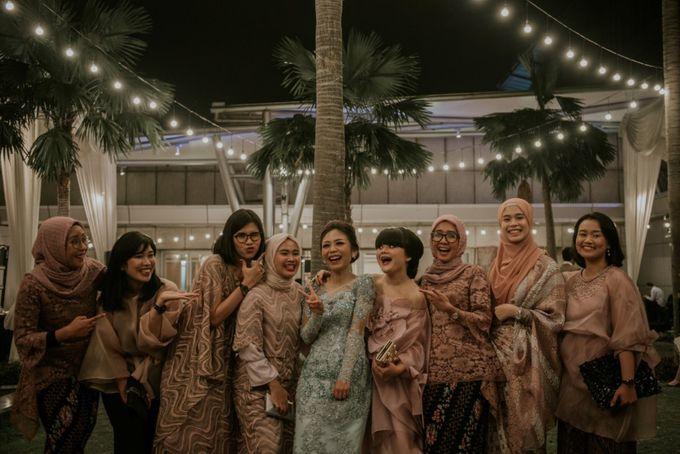 "From The wedding Of ""Giza & Randi"" by Nadhif Zhafran Photography - 018"