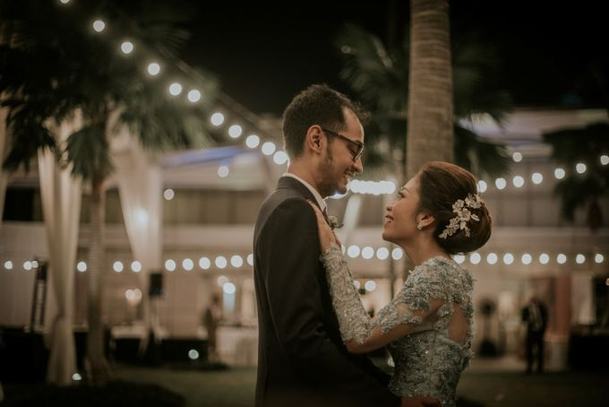 "From The wedding Of ""Giza & Randi"" by Nadhif Zhafran Photography - 016"