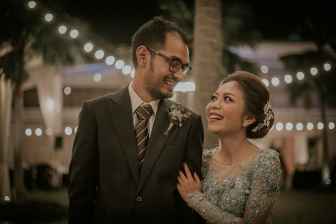 "From The wedding Of ""Giza & Randi"" by Nadhif Zhafran Photography - 023"