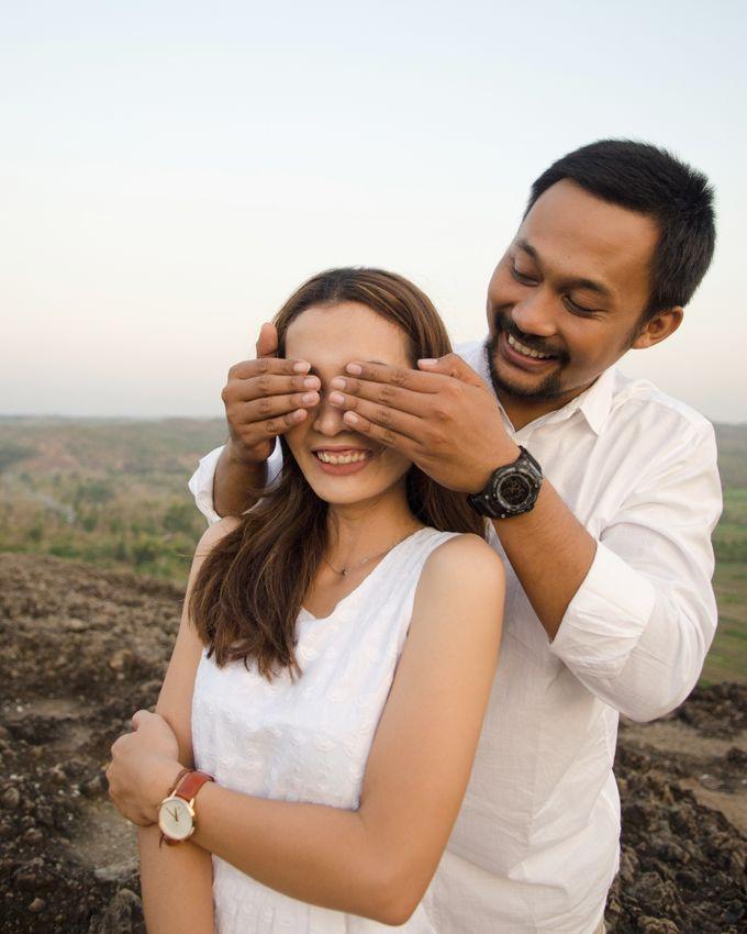 Yudha & Ayu by Livia Eletra Makeup Artist - 001
