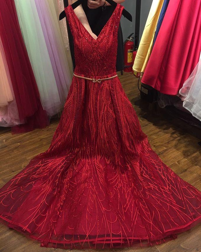 Gaun Pesta Disewakan by Sewa Gaun Pesta - 011