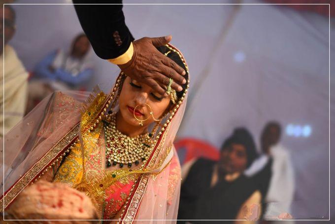 Wedding by The Filmy Weddings - 003