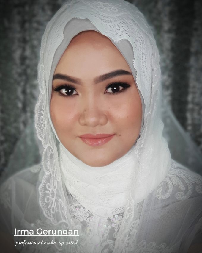 Wedding Makeup by Irma Gerungan Makeup Artist - 013