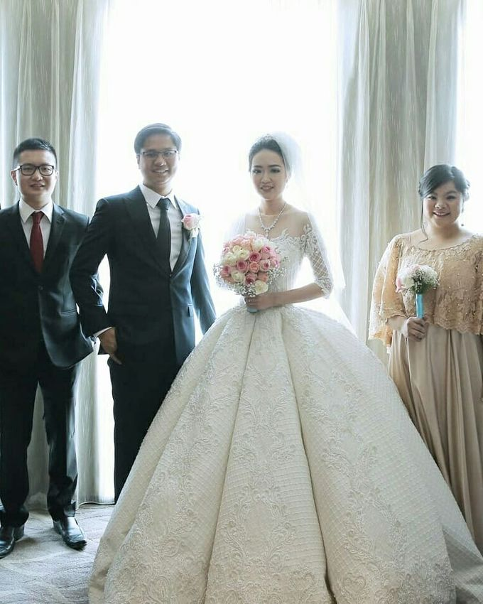 Real Wedding 4 by D BRIDE - 038