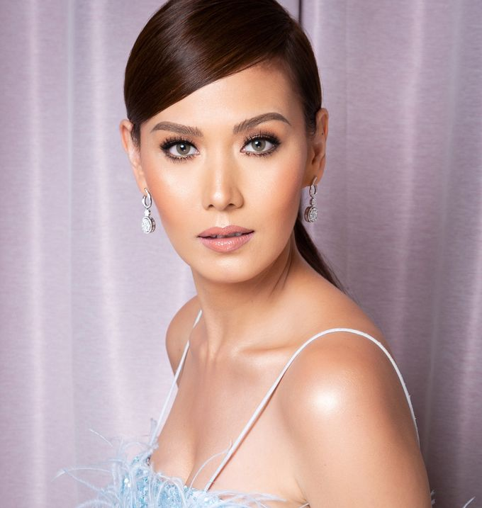 ABS-CBN Ball: Bianca Manalo by Carissa Cielo Medved - 001