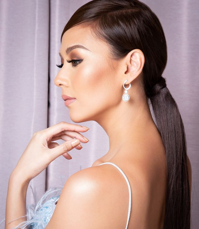 ABS-CBN Ball: Bianca Manalo by Carissa Cielo Medved - 002