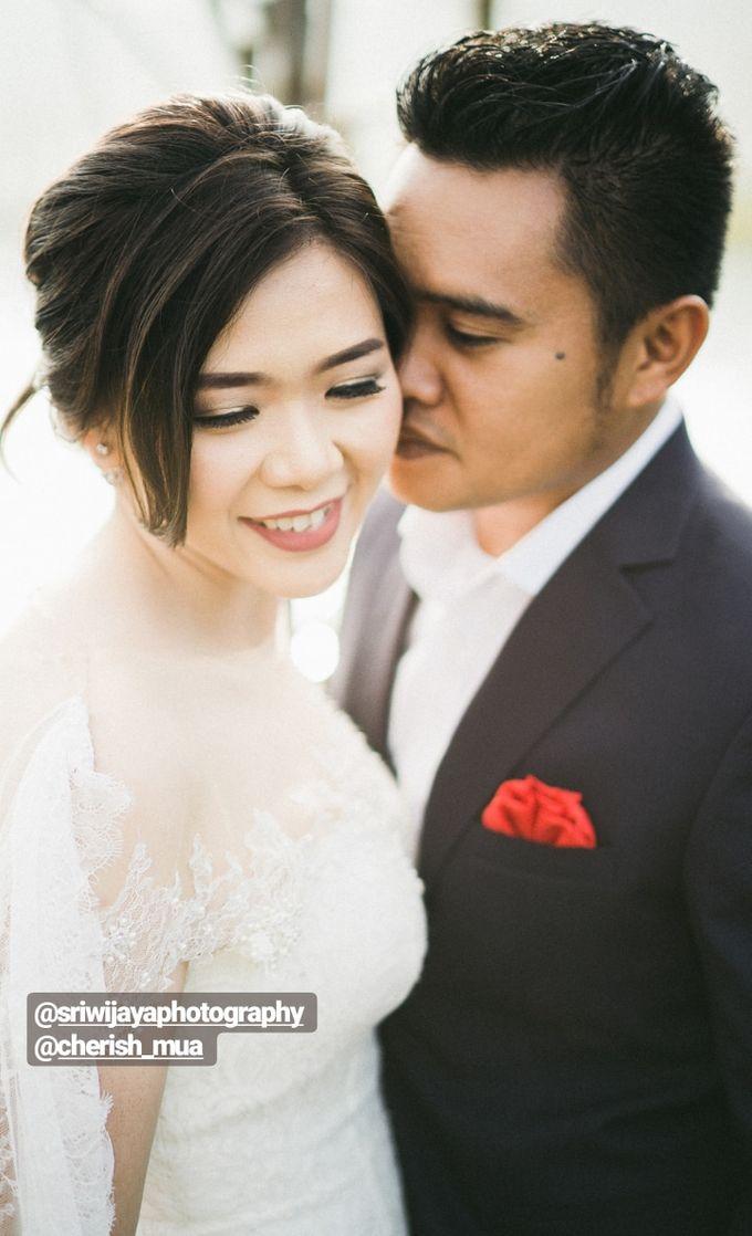Wedding, Prewedding by CHERIS'H makeup artist - 002