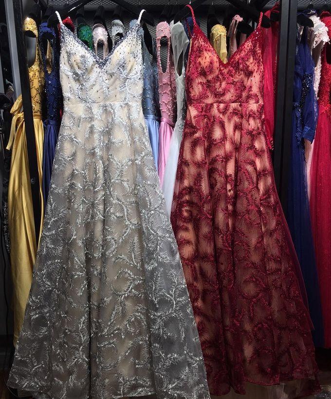 Gaun Pesta Disewakan by Sewa Gaun Pesta - 008