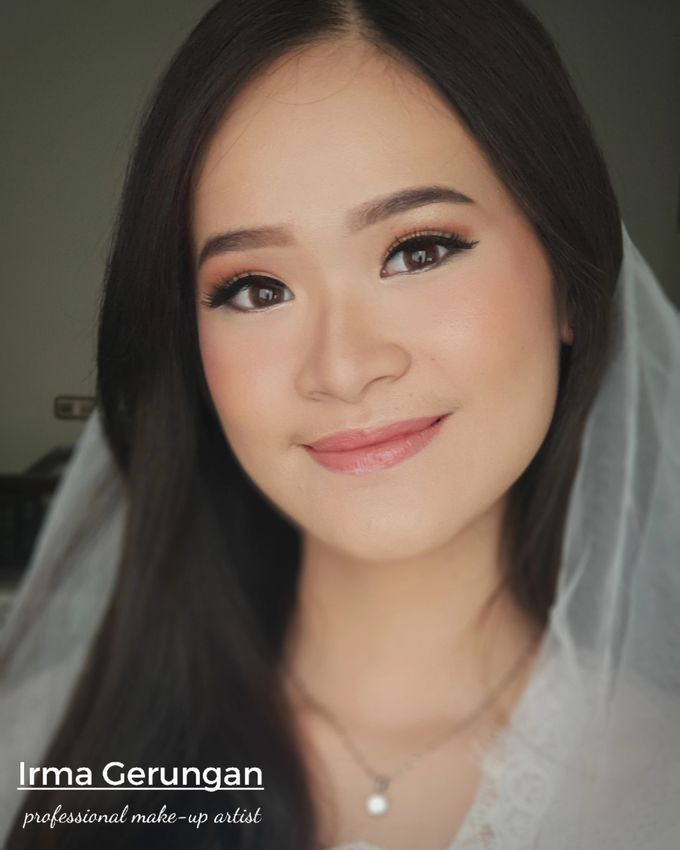 Wedding Makeup by Irma Gerungan Makeup Artist - 014
