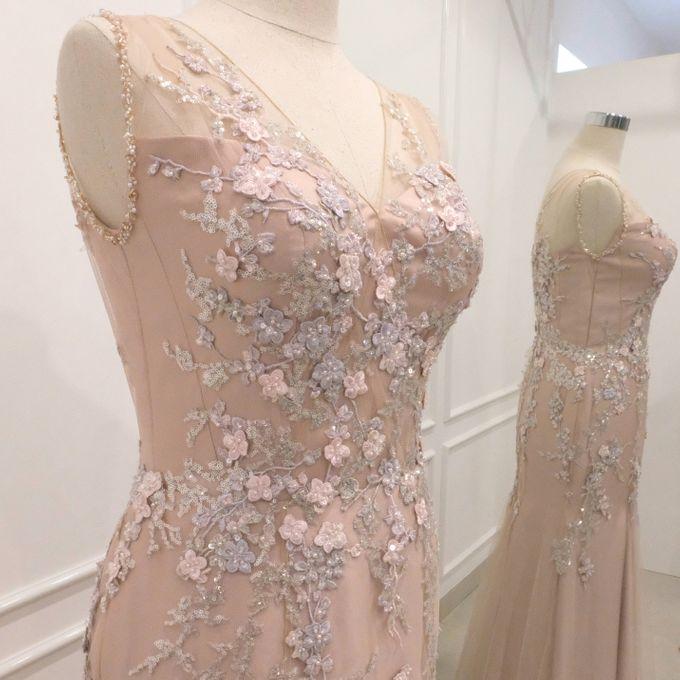 Party Dress by Pamella Bong - 003