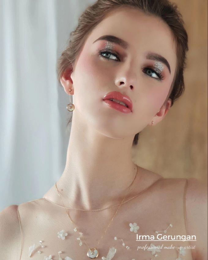 Photoshoots Makeup Portfolio by Irma Gerungan Makeup Artist - 014