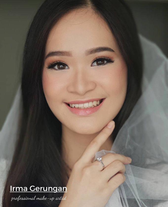 Wedding Makeup Portfolio by Irma Gerungan Makeup Artist - 006