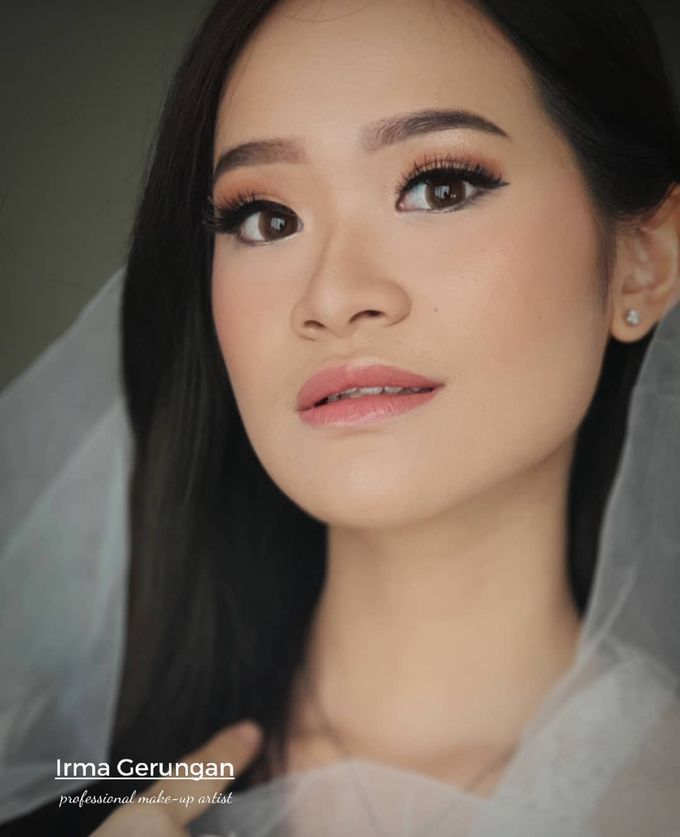 Wedding Makeup by Irma Gerungan Makeup Artist - 005