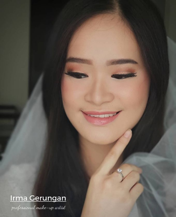 Wedding Makeup Portfolio by Irma Gerungan Makeup Artist - 010