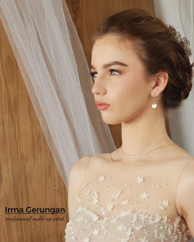 Photoshoots Makeup Portfolio by Irma Gerungan Makeup Artist - 019