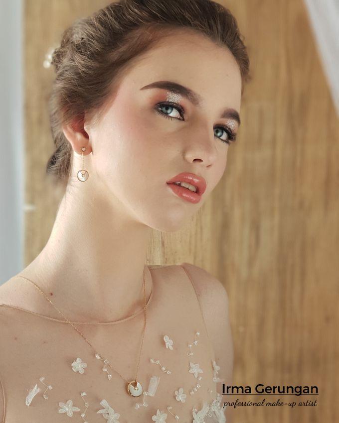 Photoshoots Makeup Portfolio by Irma Gerungan Makeup Artist - 021