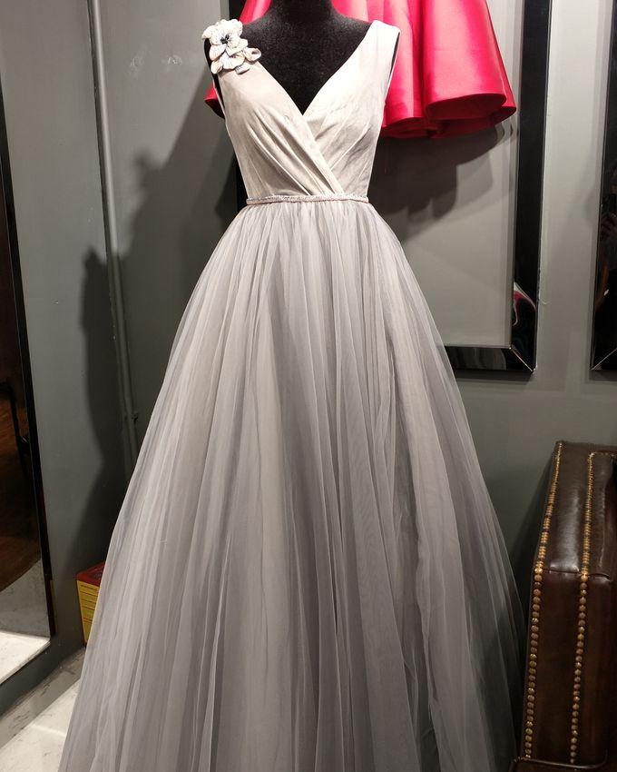 Gaun Pesta Disewakan by Sewa Gaun Pesta - 012