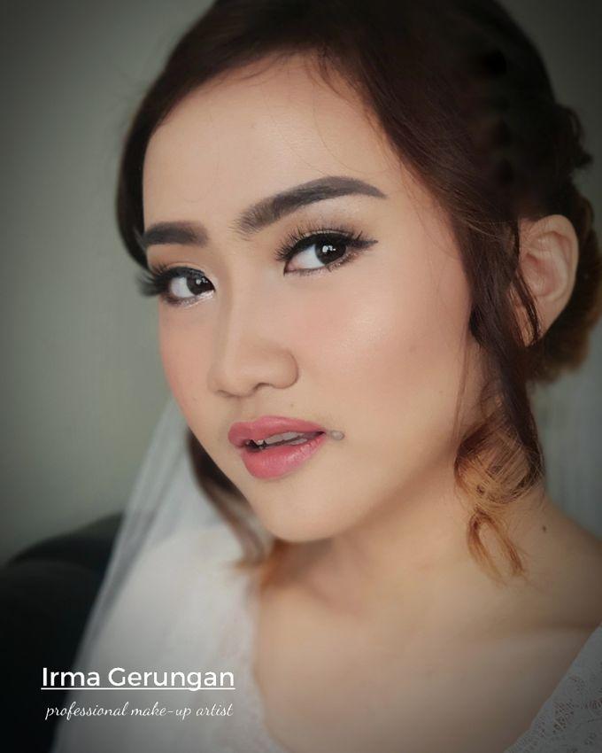 Wedding Makeup Portfolio by Irma Gerungan Makeup Artist - 020