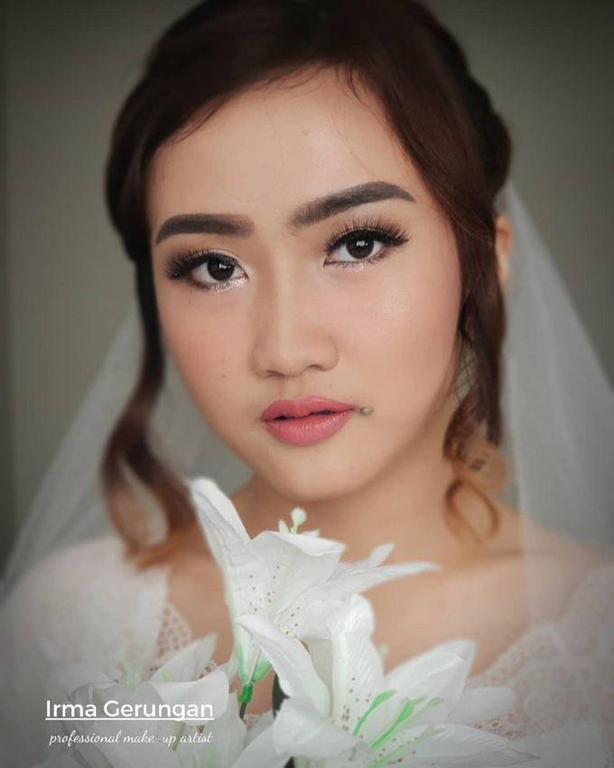 Wedding Makeup Portfolio by Irma Gerungan Makeup Artist - 008