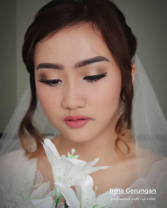 Wedding Makeup Portfolio by Irma Gerungan Makeup Artist - 005
