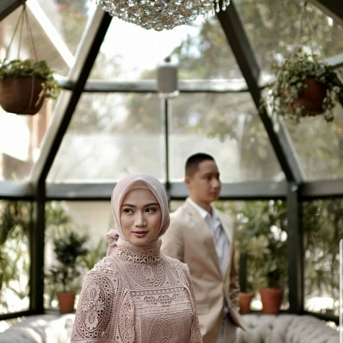 Prewedding Melody❤Hanif by Sisi Wedding Consultant & Stylist - 001