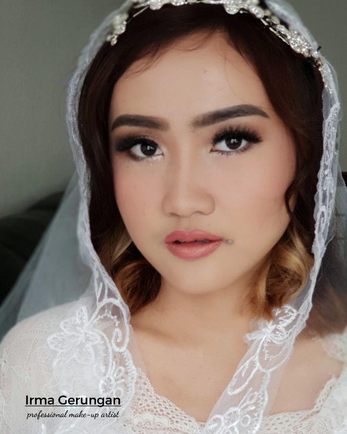 Wedding Makeup Portfolio by Irma Gerungan Makeup Artist - 018