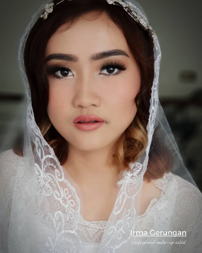 Wedding Makeup Portfolio by Irma Gerungan Makeup Artist - 014