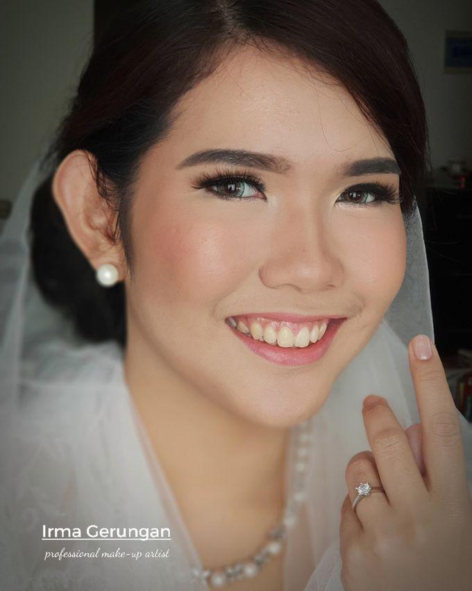 Wedding Makeup Portfolio by Irma Gerungan Makeup Artist - 016
