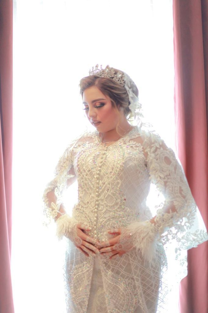 """From The wedding Of """"Yasmin & Ridho"""" by Nadhif Zhafran Photography - 016"""