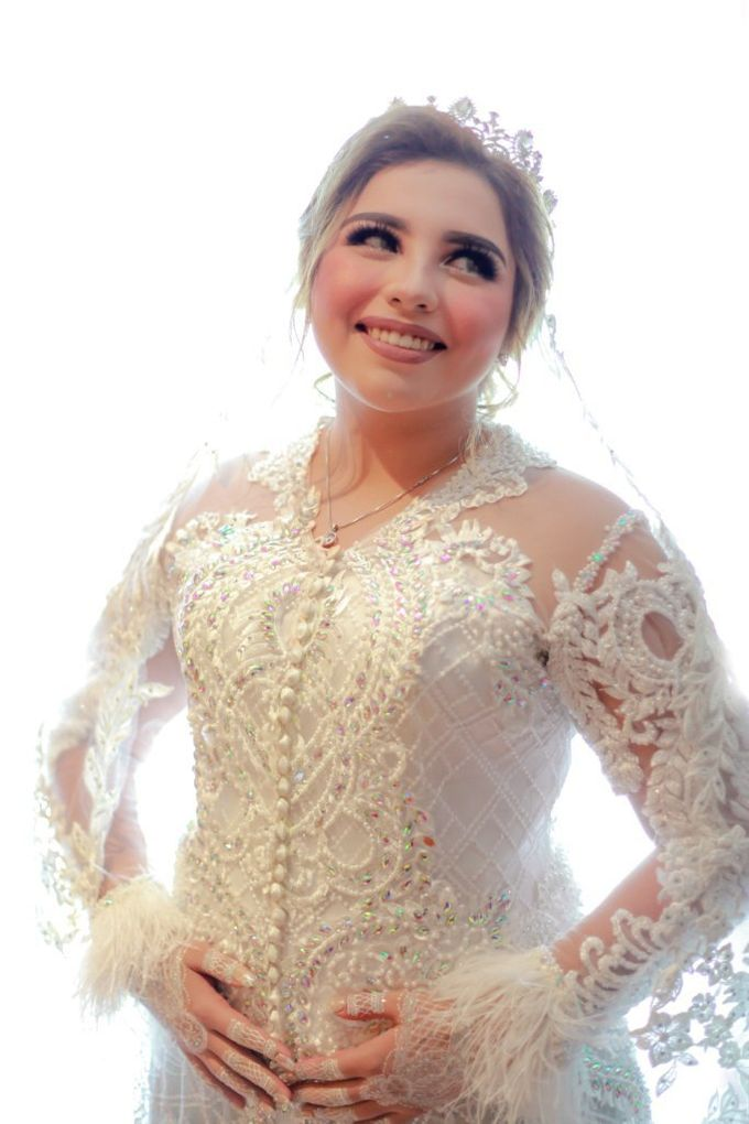 """From The wedding Of """"Yasmin & Ridho"""" by Nadhif Zhafran Photography - 010"""