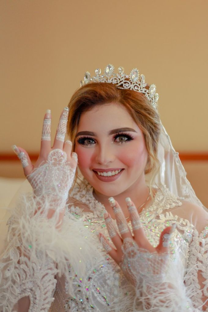 """From The wedding Of """"Yasmin & Ridho"""" by Nadhif Zhafran Photography - 034"""