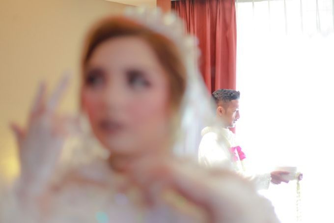"""From The wedding Of """"Yasmin & Ridho"""" by Nadhif Zhafran Photography - 003"""