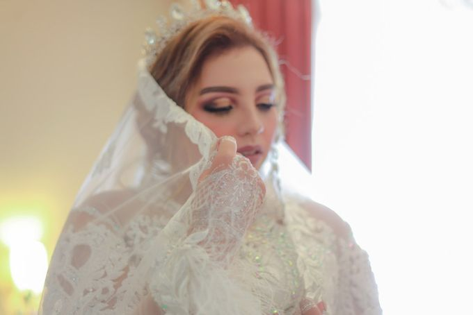 """From The wedding Of """"Yasmin & Ridho"""" by Nadhif Zhafran Photography - 006"""