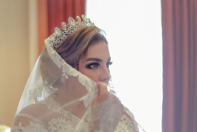 """From The wedding Of """"Yasmin & Ridho"""" by Nadhif Zhafran Photography - 005"""