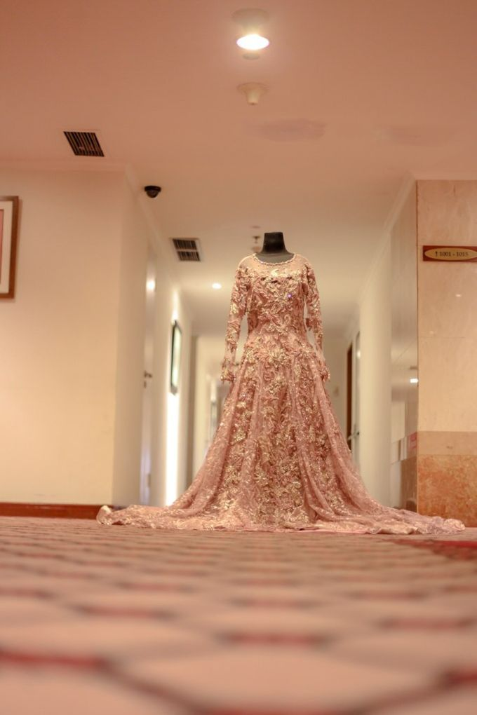 """From The wedding Of """"Yasmin & Ridho"""" by Nadhif Zhafran Photography - 014"""