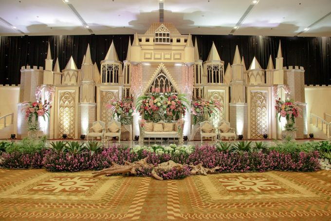 """From The wedding Of """"Yasmin & Ridho"""" by Nadhif Zhafran Photography - 021"""