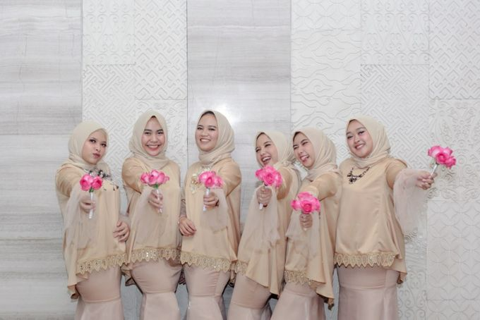 """From The wedding Of """"Yasmin & Ridho"""" by Nadhif Zhafran Photography - 017"""