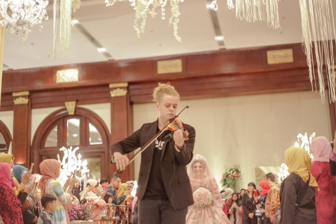 """From The wedding Of """"Yasmin & Ridho"""" by Nadhif Zhafran Photography - 013"""