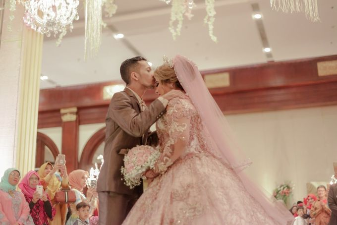 """From The wedding Of """"Yasmin & Ridho"""" by Nadhif Zhafran Photography - 035"""