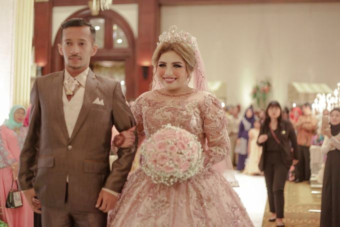 """From The wedding Of """"Yasmin & Ridho"""" by Nadhif Zhafran Photography - 019"""
