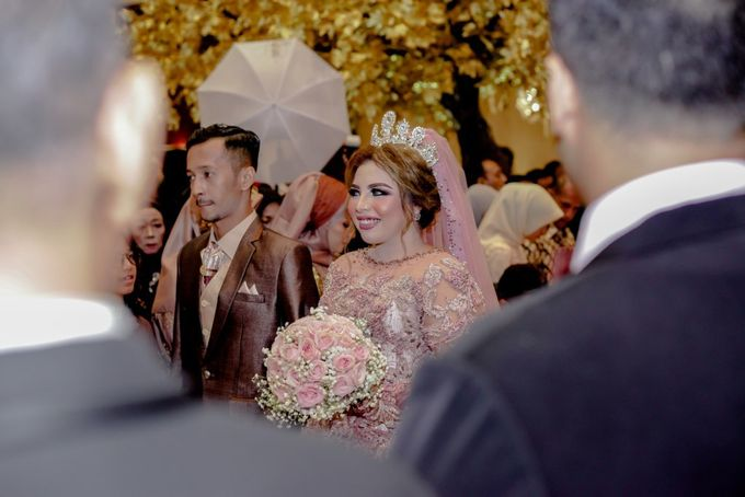 """From The wedding Of """"Yasmin & Ridho"""" by Nadhif Zhafran Photography - 002"""