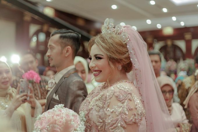 """From The wedding Of """"Yasmin & Ridho"""" by Nadhif Zhafran Photography - 009"""