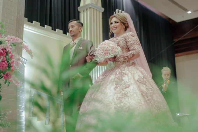"""From The wedding Of """"Yasmin & Ridho"""" by Nadhif Zhafran Photography - 022"""