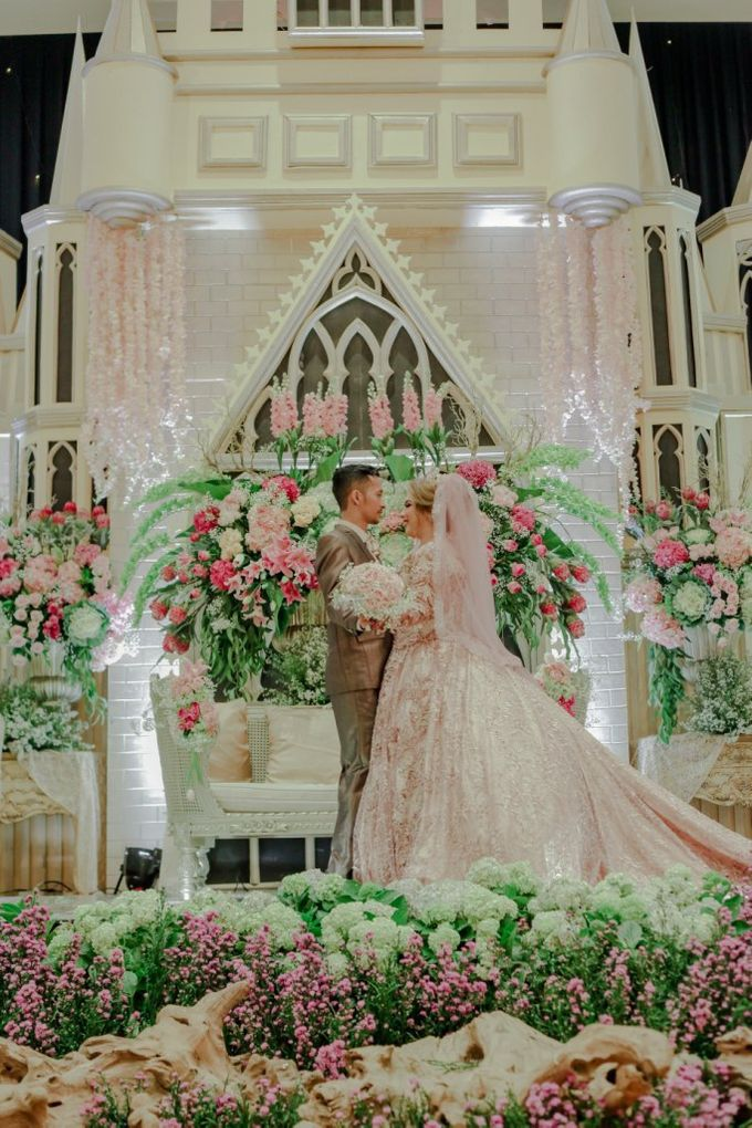 """From The wedding Of """"Yasmin & Ridho"""" by Nadhif Zhafran Photography - 028"""