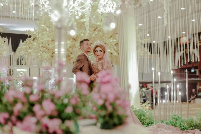 """From The wedding Of """"Yasmin & Ridho"""" by Nadhif Zhafran Photography - 036"""