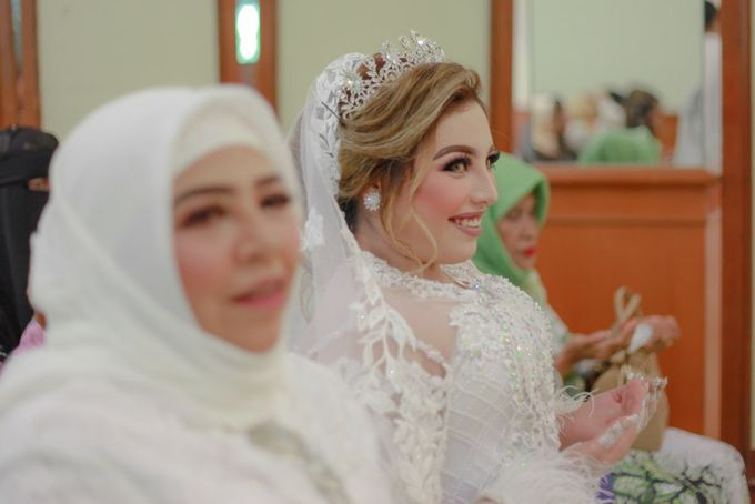 """From The wedding Of """"Yasmin & Ridho"""" by Nadhif Zhafran Photography - 012"""
